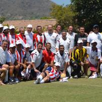 Mexico 2014 Team Photo